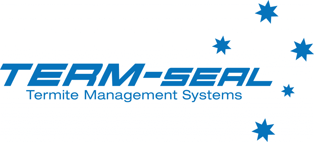 Termite Management - Barrier - Control Systems from TERM-seal Logo