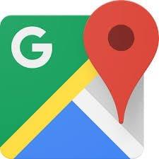 gogole maps logo