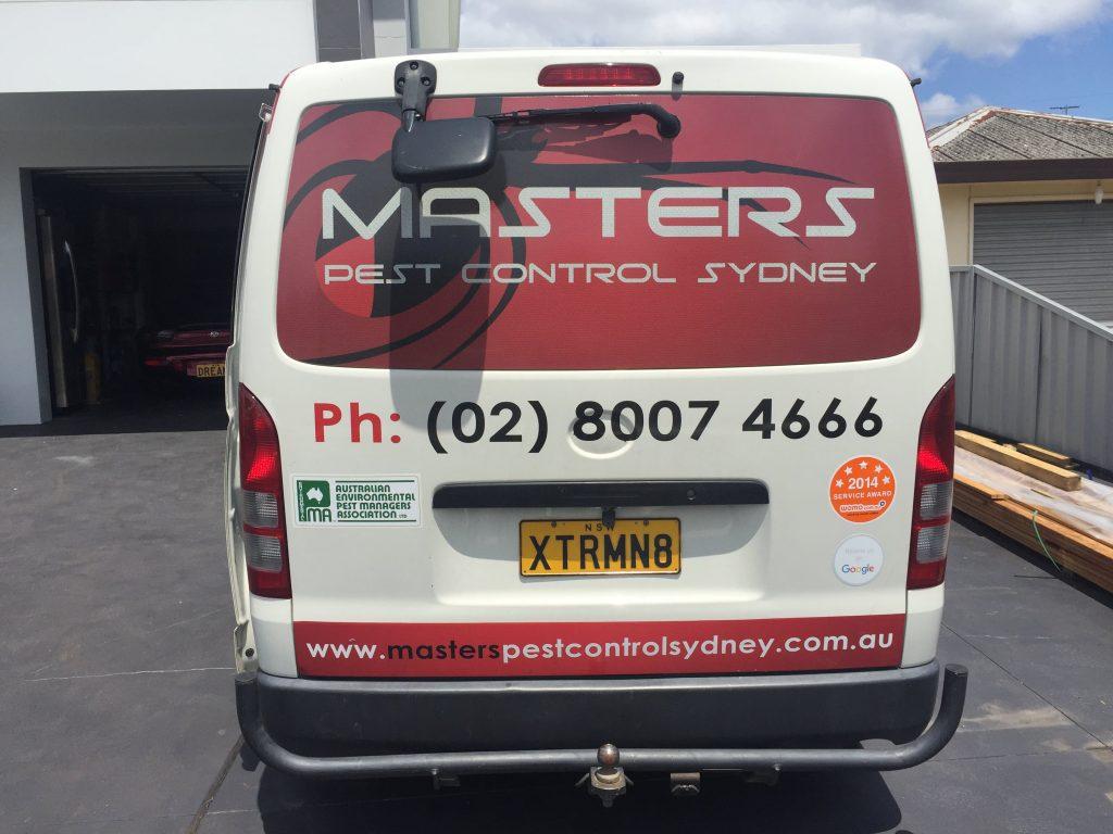 Pest Control Sydney wide