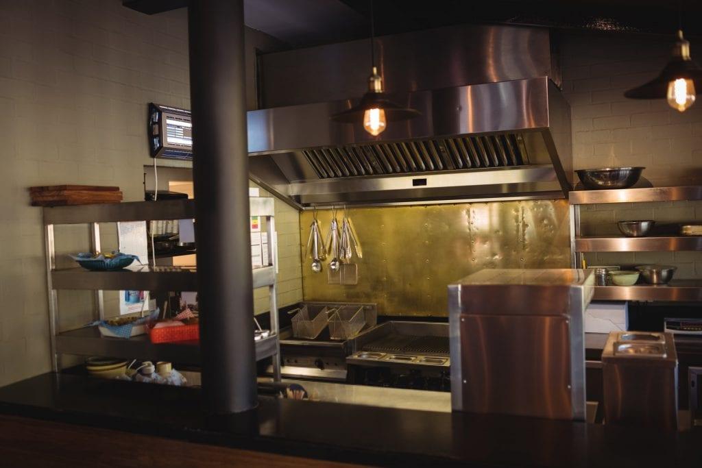 Do all restaurants have pests?