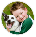 child pet friendly pest control